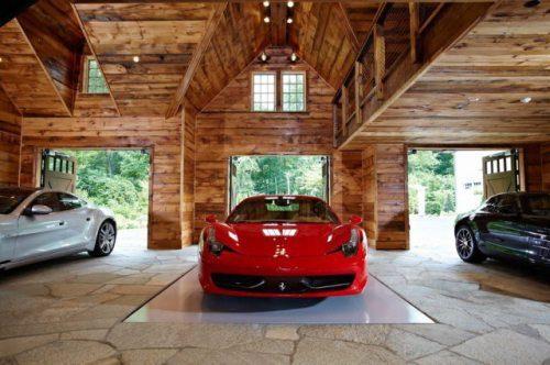 Beautiful Garage Awesome 5