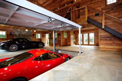Beautiful Garage Awesome 12
