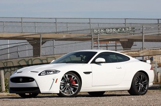 Jaguar Xkr S Review