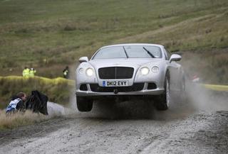 Rsc Bentley