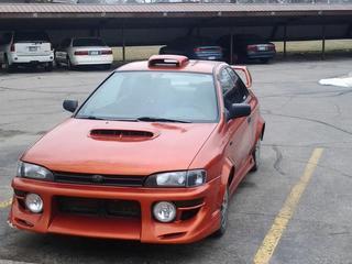 Wtf Subaru