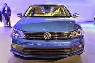 2015 Volkswagen Jetta Tdi New York 2014 Photos 5