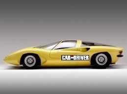 Guess This Car Yellow Sports Car Watermark