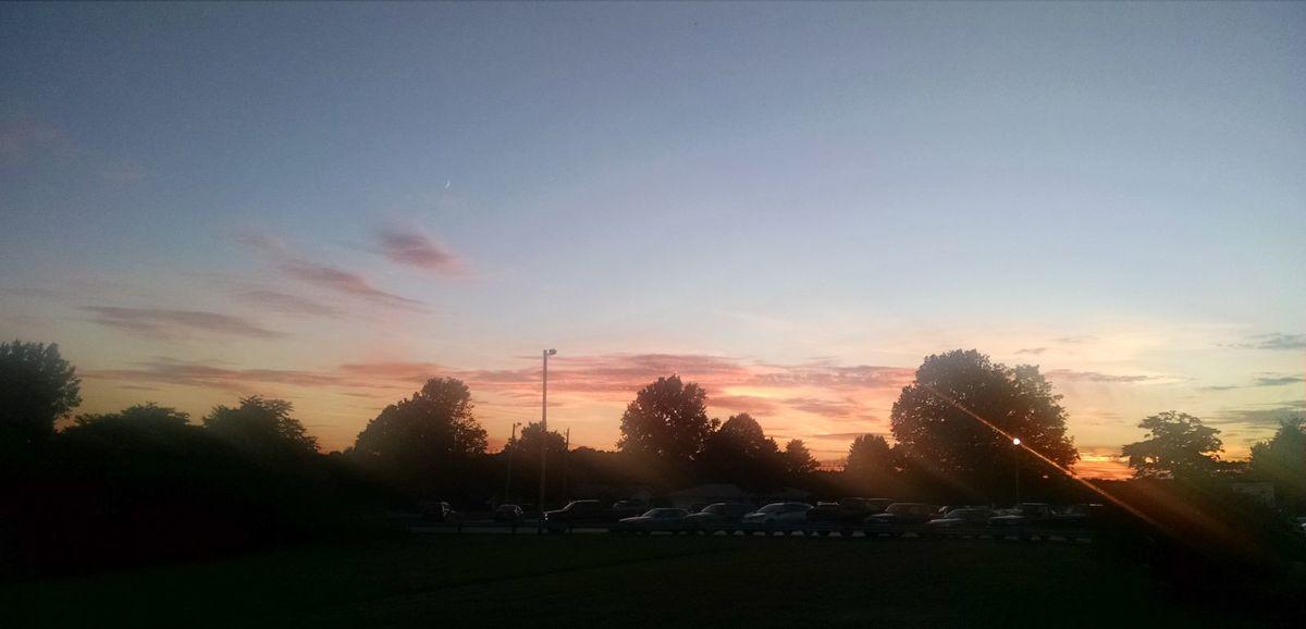 Sunset 01