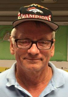 Bob Herrmann
