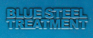 Blue Steel Treatment