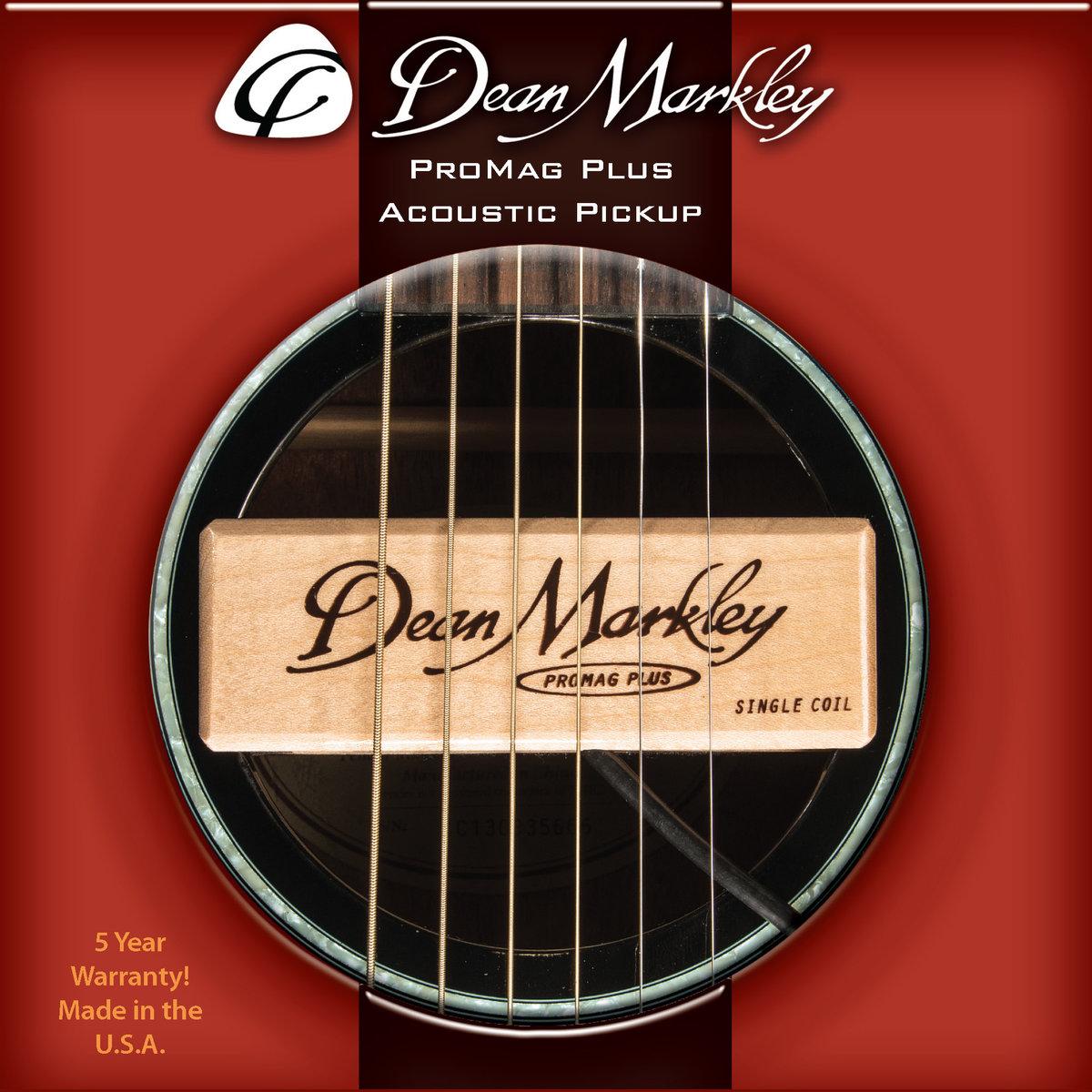 Main - Dean Markley