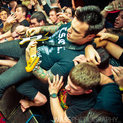 Josh James - Stick To Your Guns