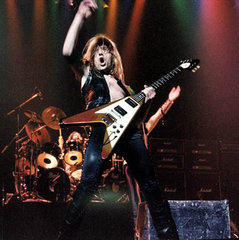 KK Downing - Judas Priest