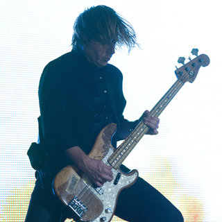 Jeff Pilson - Foreigner