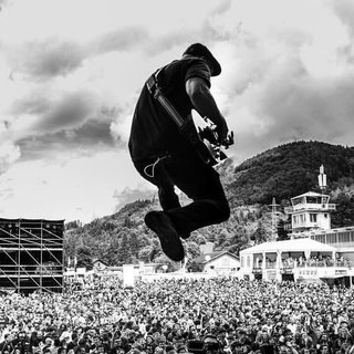 Dan Palmer - Zebrahead/Death by Stereo