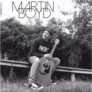 Martin Boyd