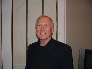 Mr.David Satterley