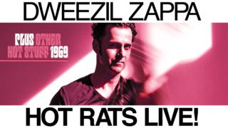 Blogs - Posts - Dweezil Zappa
