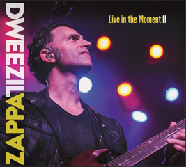 Dweezil's proudest accomplishments are as father to his two daughters Zola  Frank Zappa (born 2006) and Ceylon Indira Zappa (born 2008).