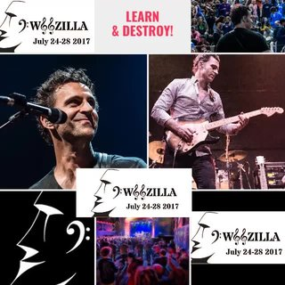 Dweezilla Promo Video 01