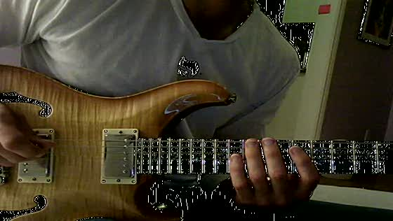 How To Sweep Pick Fast Pentatonics