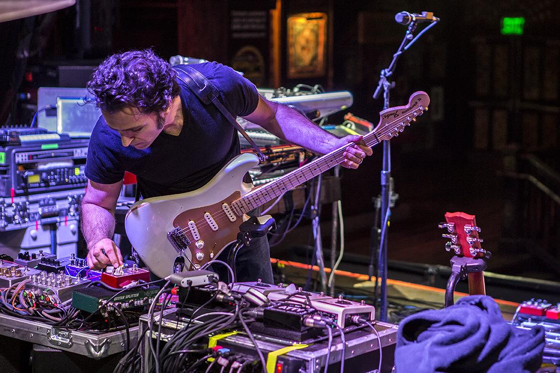 Guitar Rig - Dweezil Zappa