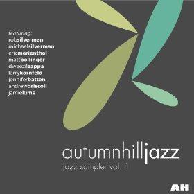 Autum Hill Jazz Sampler