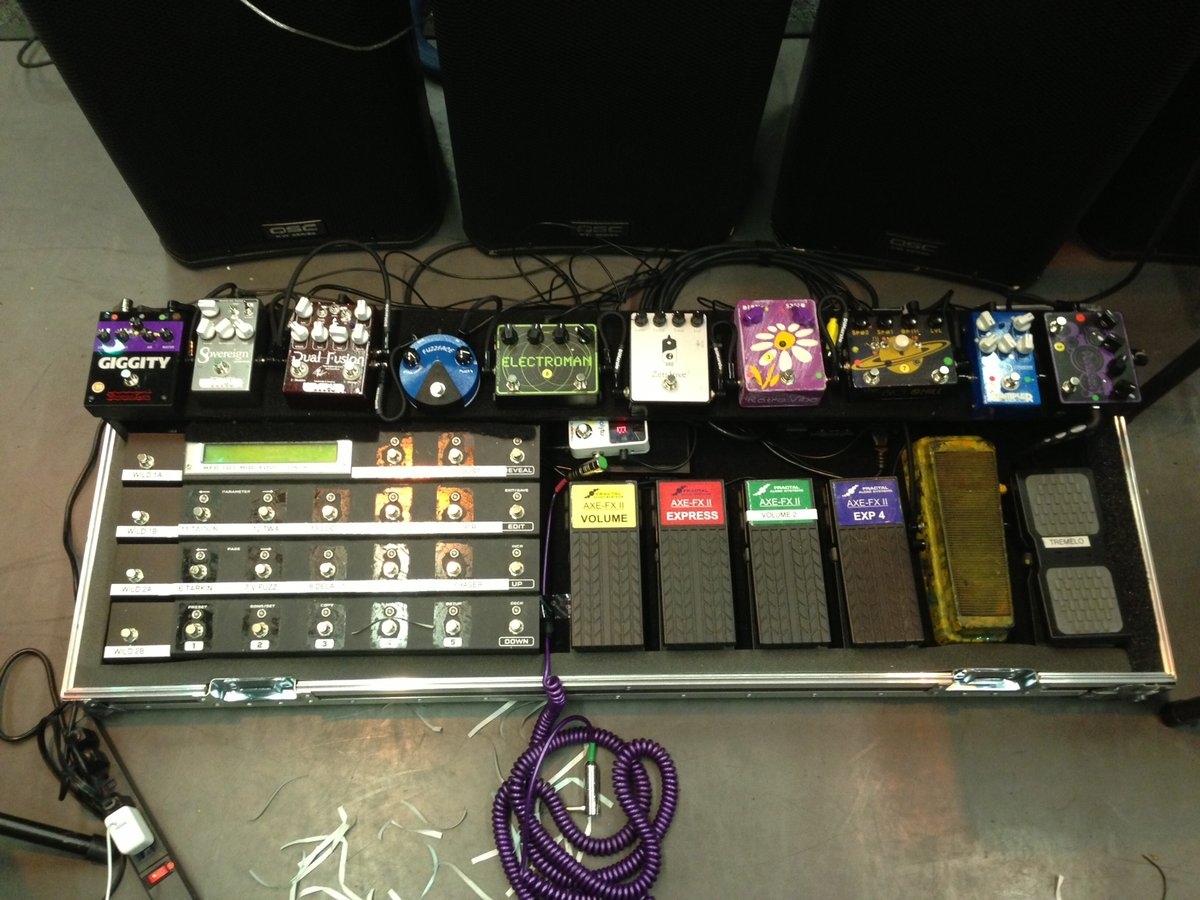 Mfc Board