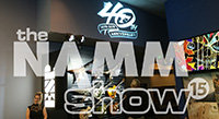 NAMM 2015: ESP's Best Show Ever
