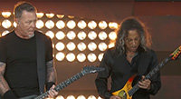 """Metallica: """"For Whom The Bell Tolls"""" (Live at Global Citizen Fest)"""