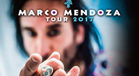 ESP Rocker Marco Mendoza on Tour
