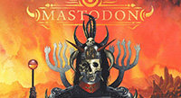 "Mastodon Ready for Release of ""Emperor of Sand"""