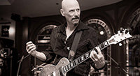 "ESP Player Bob Kulick to Release ""Skeletons In The Closet"" Album"