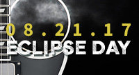 August 21, 2017: Eclipse Day