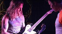 Premier Guitar Rig Rundown: Dead Daisies