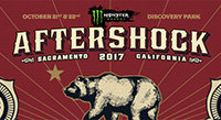 Oct 21/22: Rock Aftershock with ESP