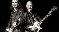 Kulick Brothers Set Sail on KISS Kruise VII