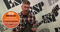 Nominated: LTD Bill Kelliher Sparrowhawk