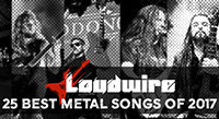 "ESP Dominates Loudwire's ""25 Best Metal Songs of 2017"""