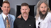 Mastodon Get Their GRAMMY
