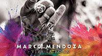"""ESP Bass Rocker Marco Mendoza Releases """"Viva La Rock"""""""