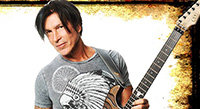 March 22: George Lynch ESP Clinic at Motor City Guitar