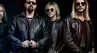 Judas Priest Hits the Charts with 'Firepower'