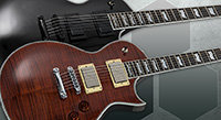 Available Right Now: LTD EC-1000 with Fluence Pickups