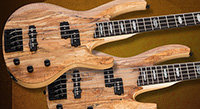 Available Right Now: Rocco Prestia's LTD RB Series Basses