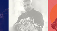 June 12-14-15: Javier Reyes (Animals as Leaders) ESP Clinics in France