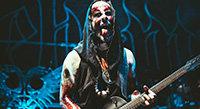 Artist Spotlight: Nergal (Behemoth)