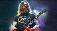 June 18: Gary Holt (Slayer/Exodus) Clinic at Tone Shop Guitars