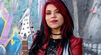 Artist Spotlight: Red Frandany