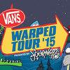 Vans Warped Tour - Virginia Beach, VA