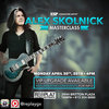 Alex Skolnick ESP Clinic at Replay Guitar Exchange
