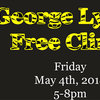 George Lynch ESP Clinic at Island Music Co.