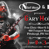 Gary Holt (Slayer/Exodus) Clinic: N Stuff Music