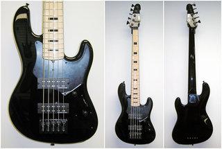 Bass Stef